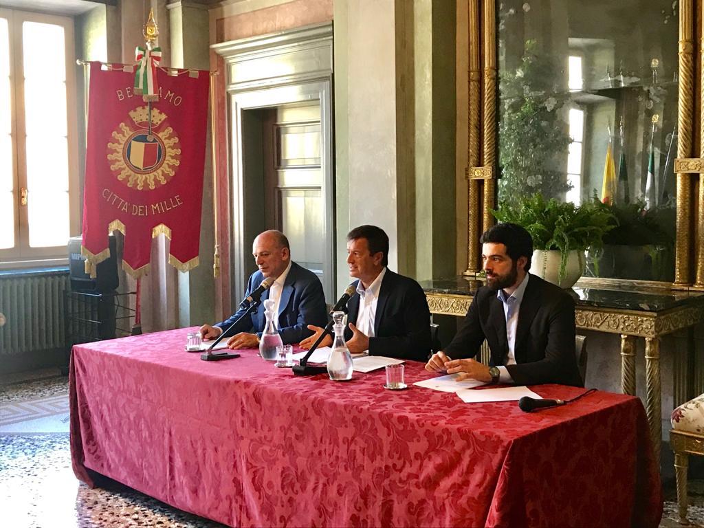 Bergamo candidata a Città Creativa Unesco per la gastronomia