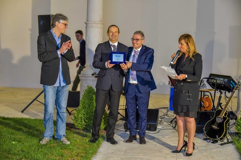 Giovani Imprenditori Ascom. Raccolti 2.500 euro per l'Associazione Angelman