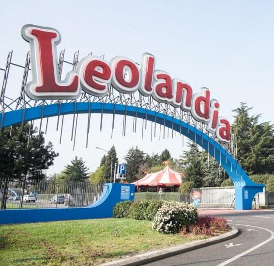 Leolandia è il parco a tema più amato d'Italia