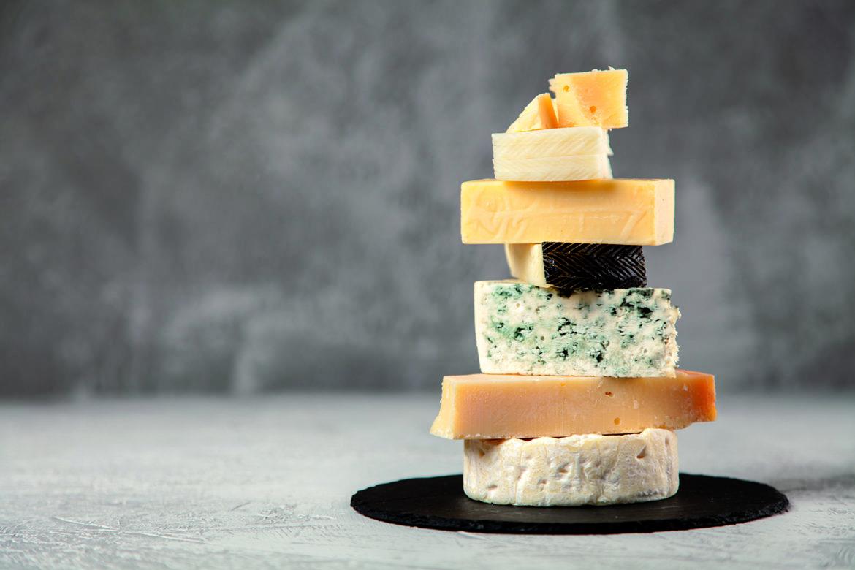 FORME, Bergamo caput mundi del formaggio