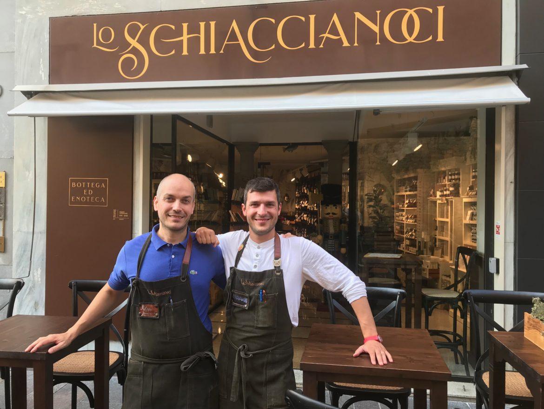 Bergamo, Schiaccianoci cambia location e apre la cucina
