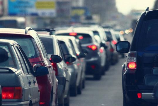 Scattano le limitazioni regionali anti-smog