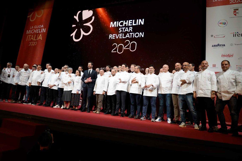 Guida Michelin: 374 i ristoranti italiani stellati. Dodici i bergamaschi