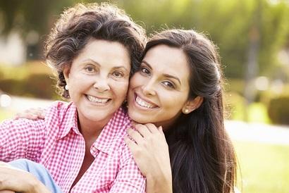 Madre e figlia, in un video l'impresa donna tra generazioni