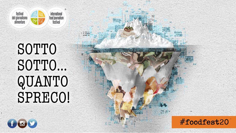 A Torino torna il Festival del Giornalismo alimentare