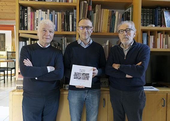 """""""Un topo da due parti"""": il nuovo libro dello chef Cornali tra arte, filosofia e architettura"""