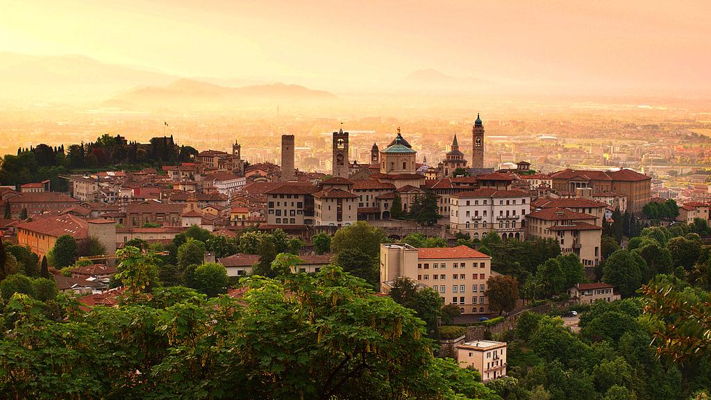 """""""Il turismo verso la ripartenza Bergamo resterà in prima fila?"""
