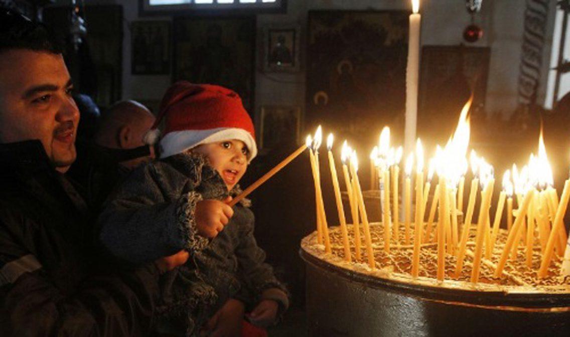 """Betlemme, Manila e Bergamo: la """"Campagna di Natale"""" fa il pieno"""