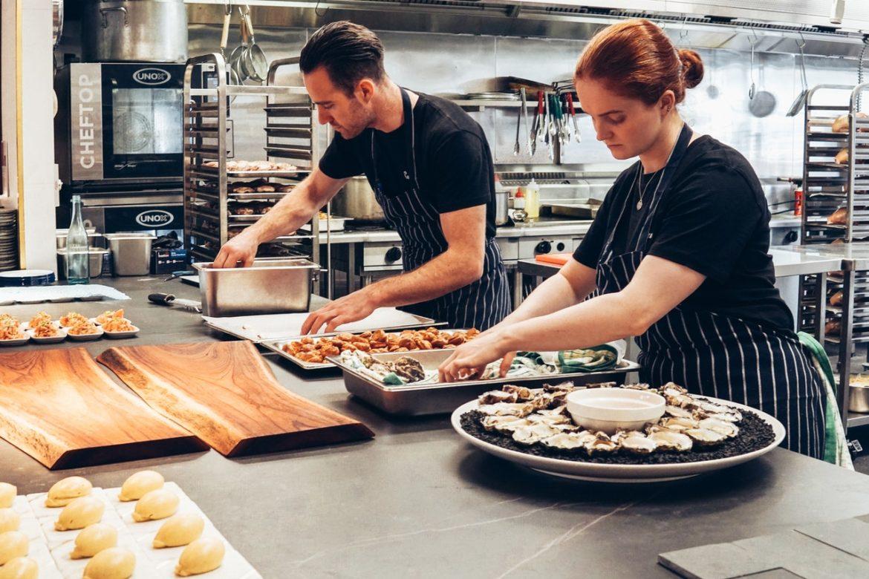 Bergamo, al via i controlli nei ristoranti che svolgono il servizio mensa