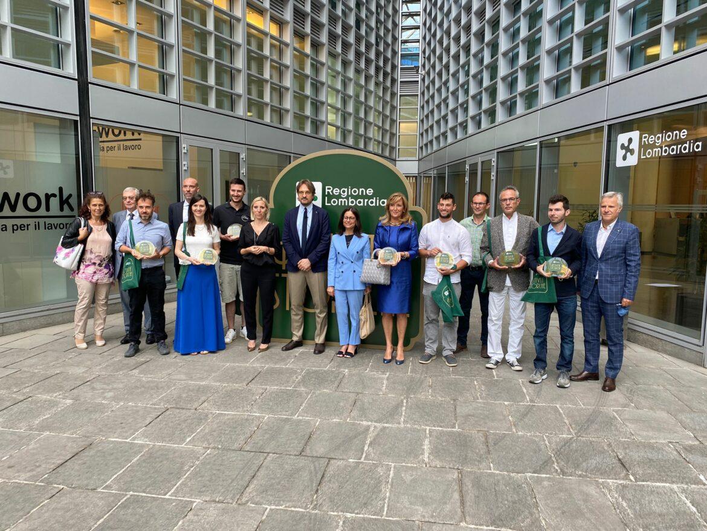 Negozi storici in Lombardia, oggi la cerimonia di premiazione a Milano. A Bergamo 20 nuovi riconoscimenti