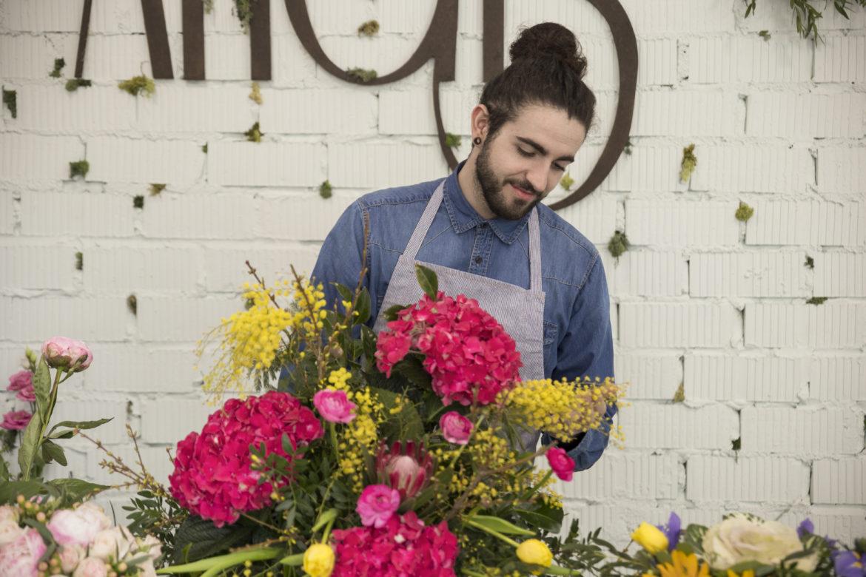 Vendita illegale di fiori: più controlli in vista della Festa della Donna