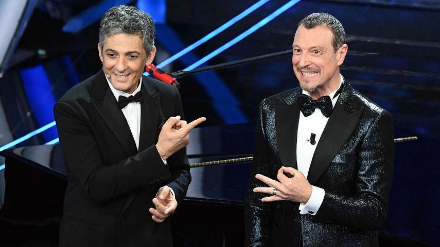 A Sanremo l'Italia se la canta e se la balla. Ma anche fuori dall'Ariston serve un lavoro d'orchestra