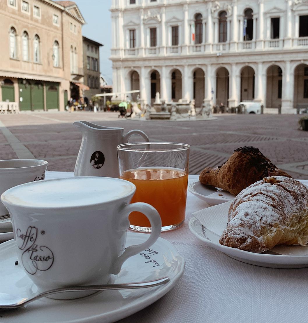 """""""Colazione in viaggio"""", un tour in 12 tappe tra Bergamo e provincia"""