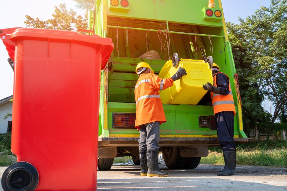 RapportoTari di Confcommercio Nella raccolta dei rifiuti Bergamo si conferma città virtuosaed efficiente