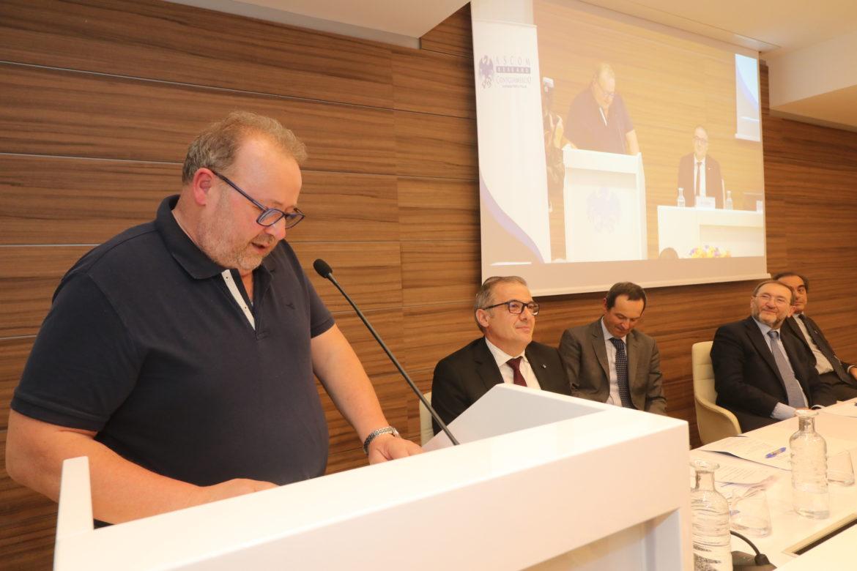 """""""Abbiamo perso un presidente, abbiamo perso un amico"""": Fiva e Ascom in lutto per Mauro Dolci"""