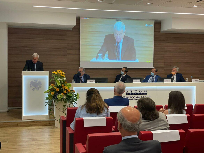 Dalla crisi alla ripartenza: Ascom Confcommercio Bergamo rilancia il ruolo del digitale