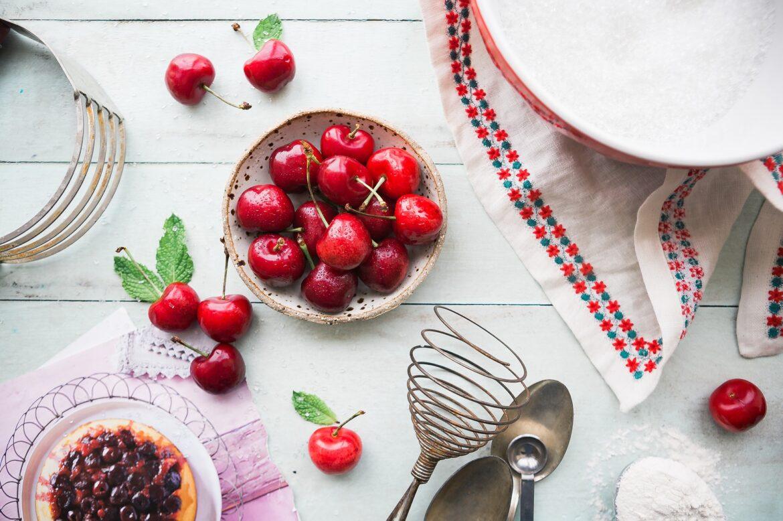 Dessert ma non solo: in cucina è tempo di riscoprire le ciliegie