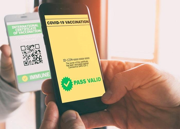 Via libera al Decreto: da lunedì 6 agosto Green Pass obbligatorio per ristoranti, spettacoli ed eventi sportivi