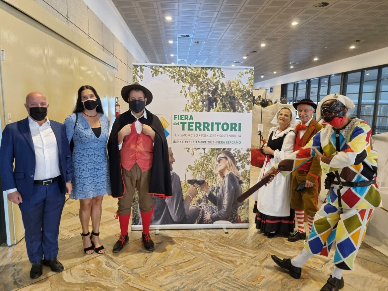 Agritravel & Slow Travel Expo, alla Fiera di Bergamo la kermesse dedicata al turismo sostenibile