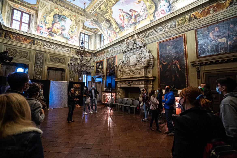 Art2night, sabato a Bergamo la notte bianca dell'arte